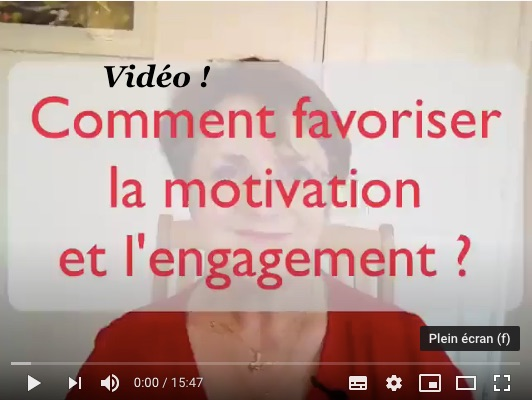Feedback et relation: place au positif !