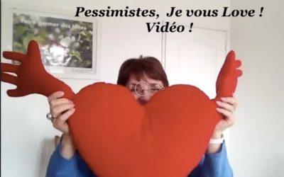 Les qualités des pessimistes !