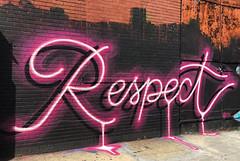 """Etre aimé et respecté, avec vos """"oui"""" et avec vos """"non"""""""