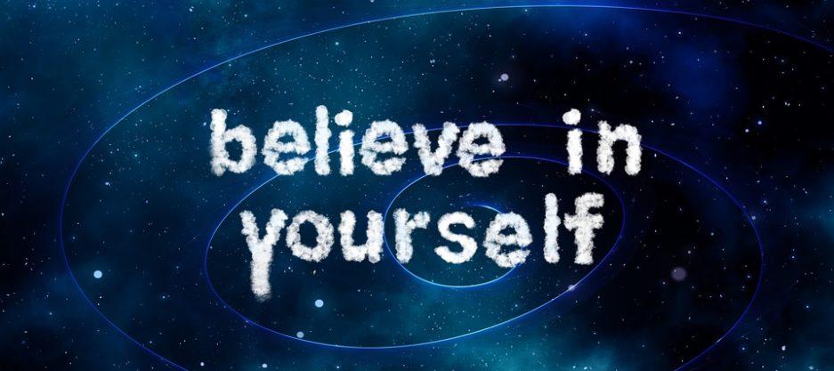 Manquer d'affirmation de soi, c'est perdre notre droit au bonheur